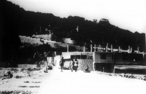 San Felice Circeo - Discesa al mare