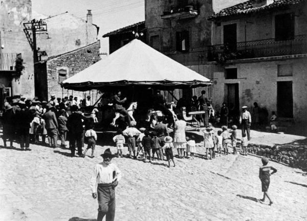 San Felice Circeo - Il paese in festa
