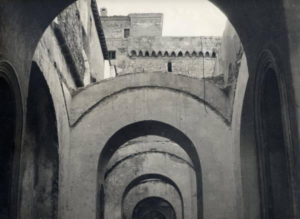 San felice Circeo - Convento