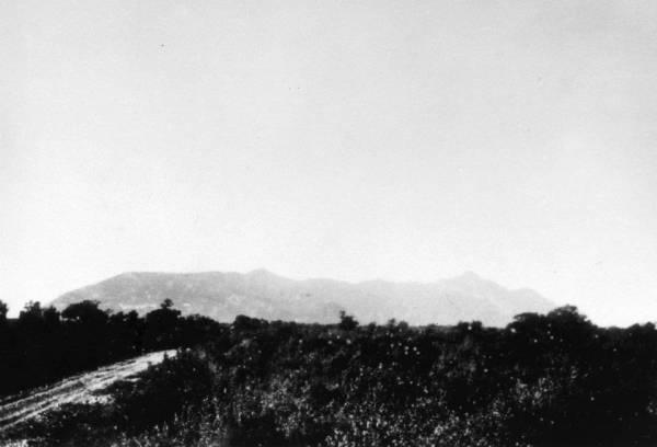 san Felice Circeo - Il Promontorio del Circeo