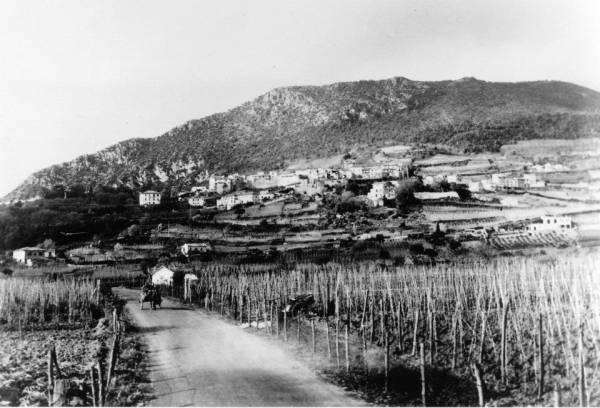 San Felice Circeo - Via dei Gasperis