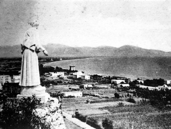 San Felice Circeo - La Madonna del Morrone