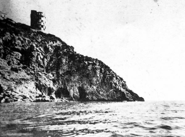 San Felice Circeo - Torre Paola