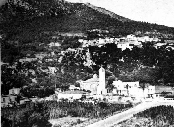 San Felice Circeo - Chiesa della Immacolata