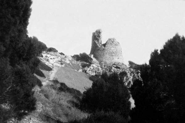 San Felice Circeo - Torre Moresca