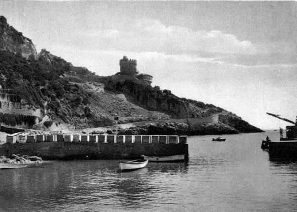 San Felice Circeo - Torre Cervia