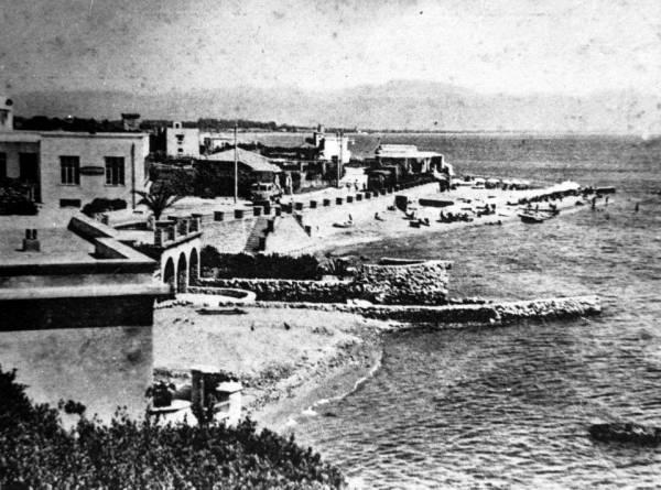 San Felice Circeo - Le spiaggie